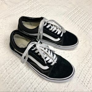 VANS off the wall 6.5 sneakers skater shoe…